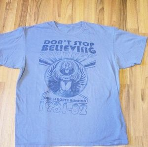 Other - Journey Band Tee